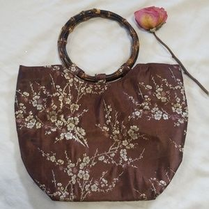 Handbags - Cute Japanese Blossom Bag